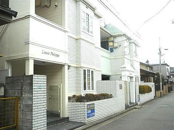 新着賃貸21:埼玉県さいたま市浦和区針ヶ谷2丁目の新着賃貸物件