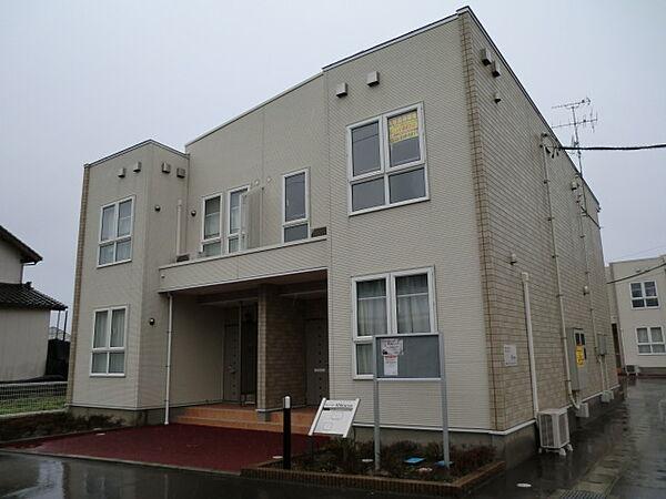 新着賃貸13:新潟県新潟市北区濁川1丁目の新着賃貸物件