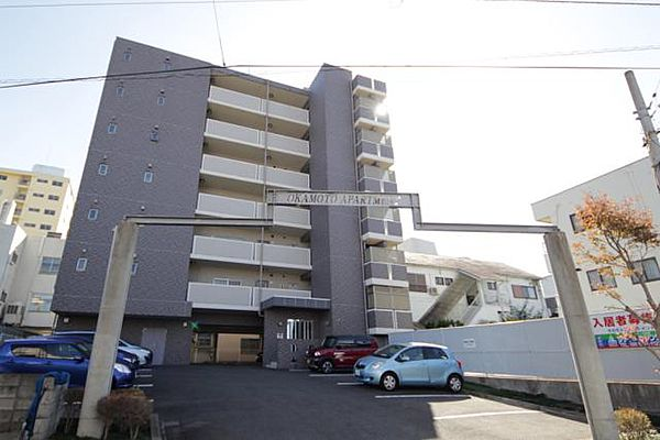 新着賃貸13:徳島県徳島市佐古六番町の新着賃貸物件