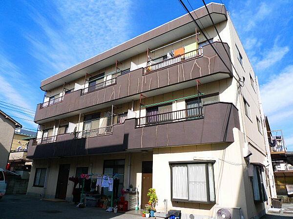 新着賃貸21:埼玉県川口市芝2丁目の新着賃貸物件