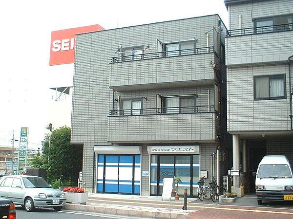 埼玉県さいたま市中央区下落合3丁目