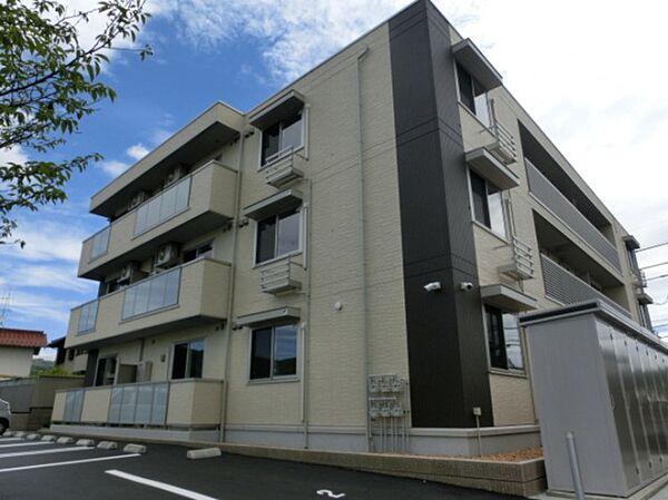 新着賃貸16:広島県東広島市西条町吉行の新着賃貸物件