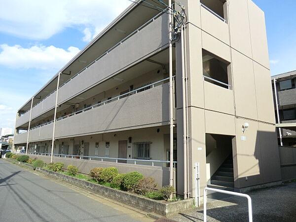 新着賃貸5:東京都武蔵野市緑町1丁目の新着賃貸物件