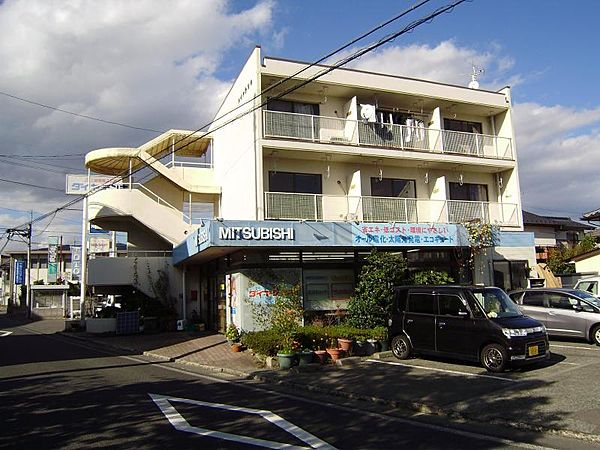 新着賃貸3:長野県長野市大字東和田の新着賃貸物件