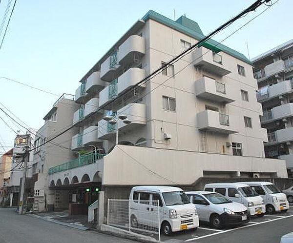 新着賃貸10:愛媛県松山市歩行町1丁目の新着賃貸物件