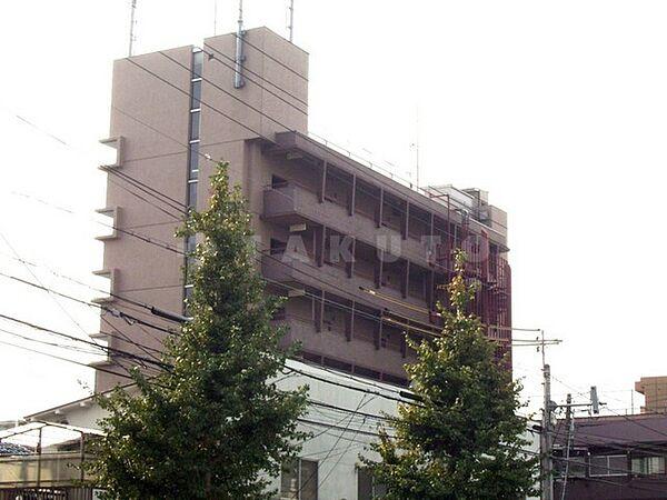 京都府京都市中京区西ノ京馬代町