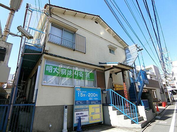 新着賃貸7:東京都世田谷区松原2丁目の新着賃貸物件