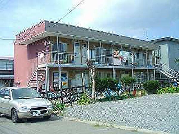 新着賃貸12:北海道旭川市秋月三条2丁目の新着賃貸物件