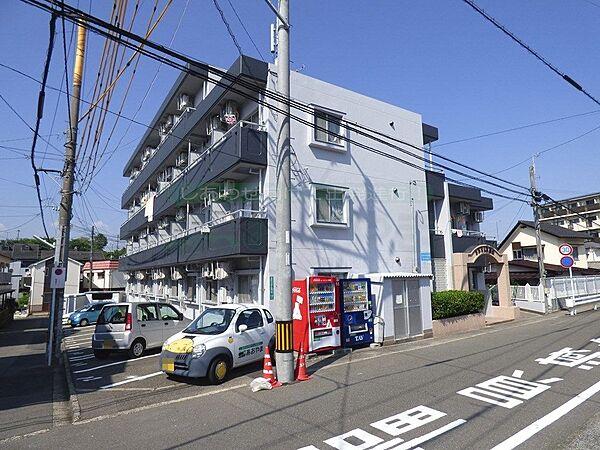 新着賃貸4:福岡県筑紫野市二日市北4丁目の新着賃貸物件