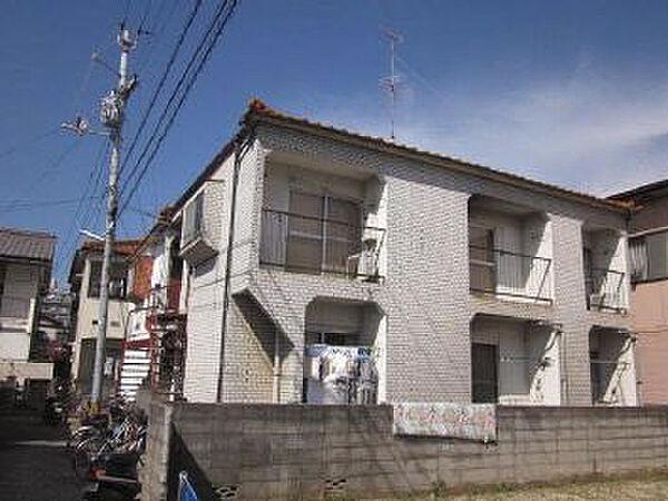 新着賃貸14:愛媛県松山市山越1丁目の新着賃貸物件