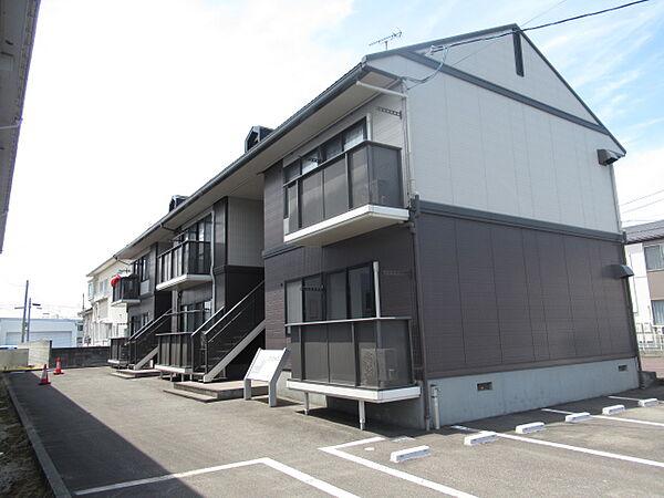 新着賃貸8:新潟県新潟市北区白新町1丁目の新着賃貸物件