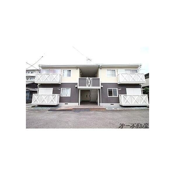 新着賃貸12:静岡県静岡市駿河区大和2丁目の新着賃貸物件