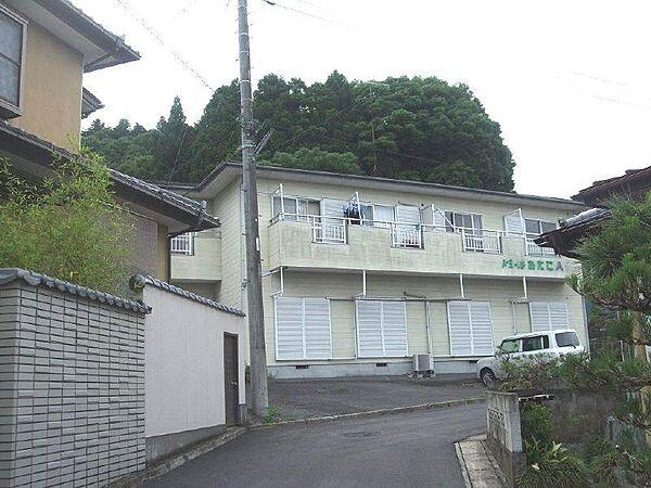 新着賃貸1:栃木県那須烏山市金井1丁目の新着賃貸物件