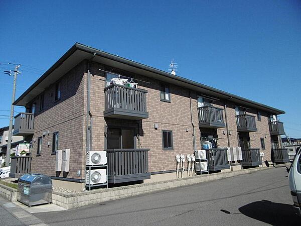 新着賃貸19:新潟県新潟市東区空港西2丁目の新着賃貸物件