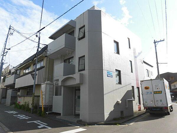 新着賃貸20:新潟県新潟市中央区天神1丁目の新着賃貸物件