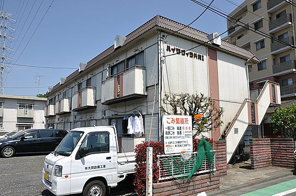神奈川県相模原市中央区共和3丁目