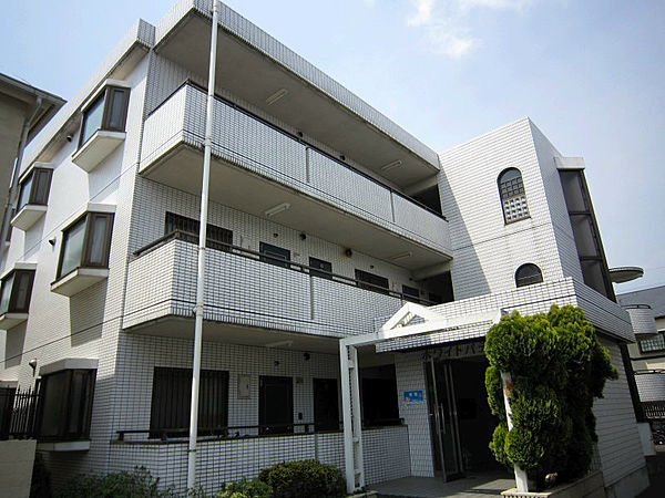神奈川県川崎市多摩区菅城下