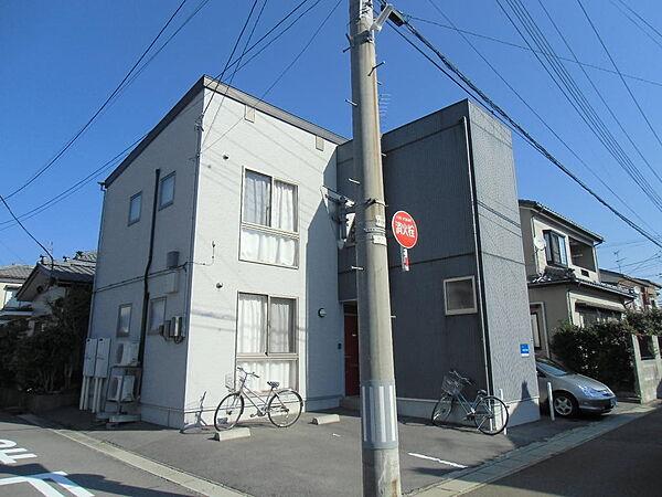 新着賃貸8:新潟県新潟市東区逢谷内5丁目の新着賃貸物件