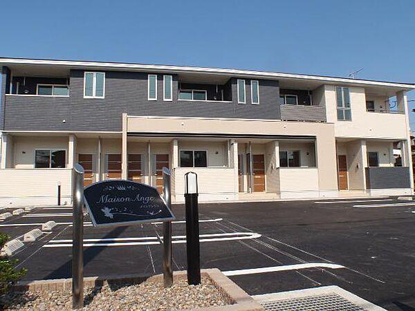 新着賃貸16:青森県八戸市根城6丁目の新着賃貸物件