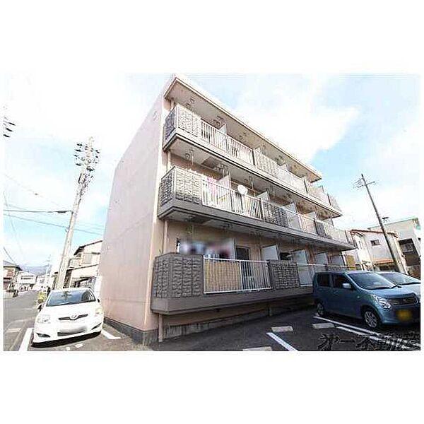 新着賃貸11:静岡県静岡市葵区瀬名2丁目の新着賃貸物件