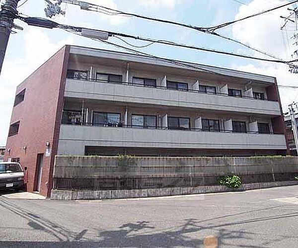 京都府京都市山科区大塚野溝町