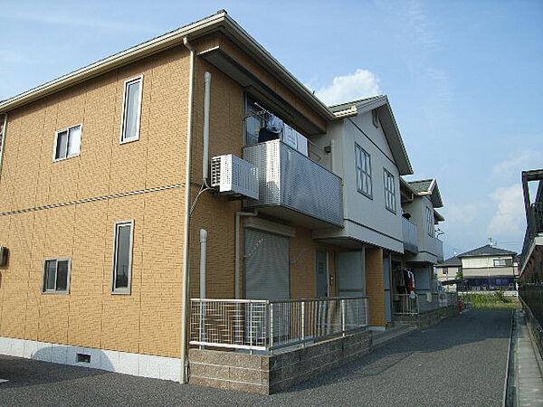 滋賀県長浜市平方町