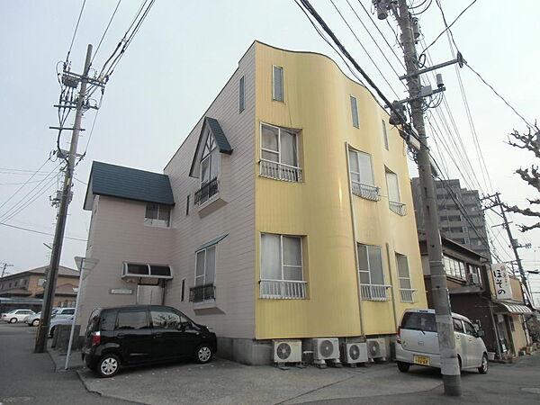 新着賃貸8:新潟県新潟市東区河渡本町の新着賃貸物件