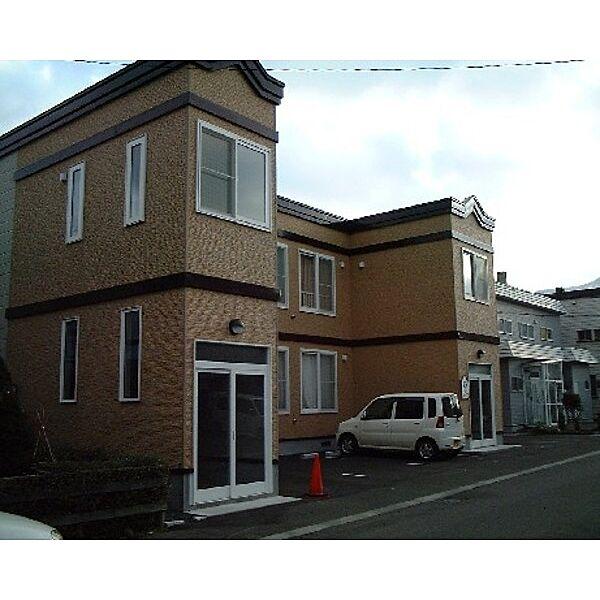 北海道札幌市手稲区富丘一条7丁目