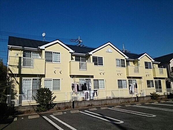 東京都八王子市四谷町