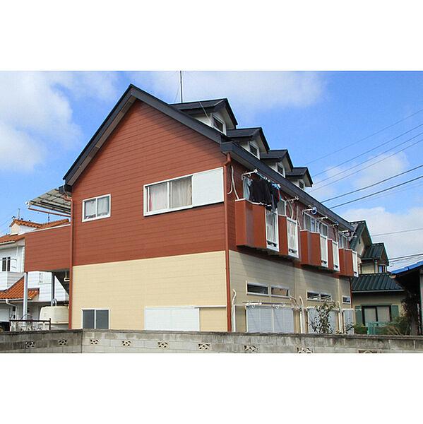新着賃貸4:茨城県土浦市中荒川沖町の新着賃貸物件