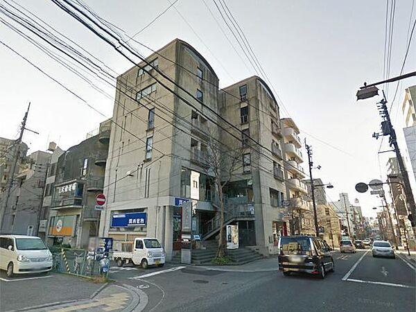 愛媛県松山市東雲町