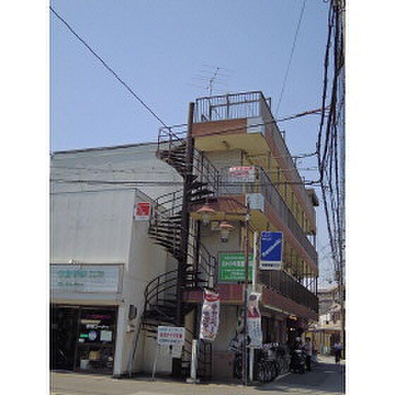 兵庫県明石市魚住町清水