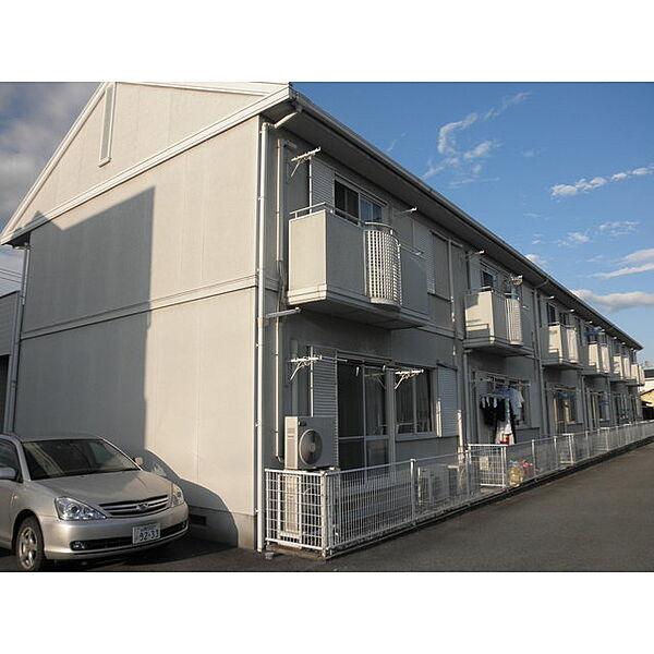 新着賃貸17:山梨県甲府市青葉町の新着賃貸物件