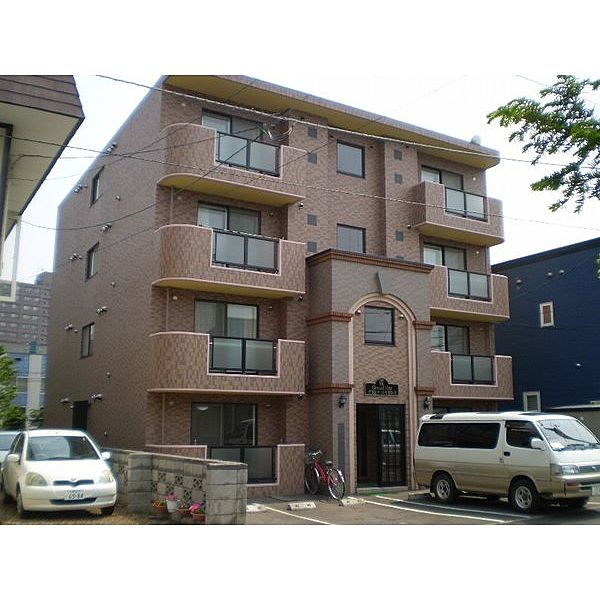 北海道札幌市西区琴似三条3丁目