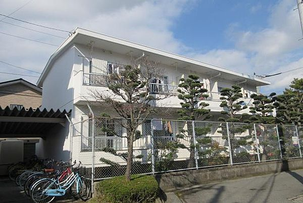 徳島県徳島市山城町