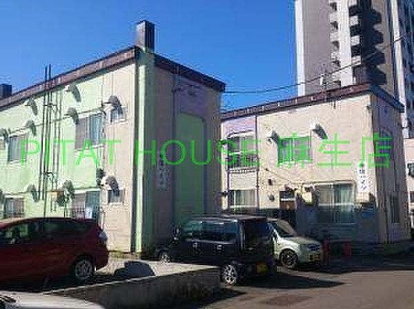 北海道札幌市北区北三十一条西4丁目