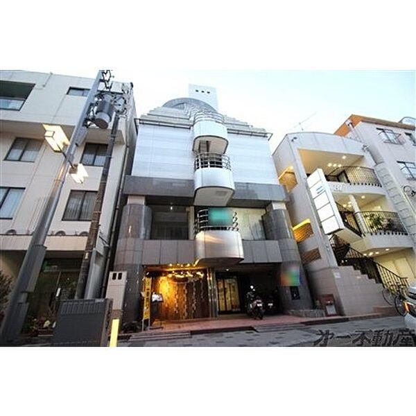 新着賃貸7:静岡県静岡市葵区昭和町の新着賃貸物件