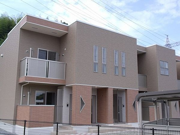 新着賃貸8:島根県安来市黒井田町の新着賃貸物件