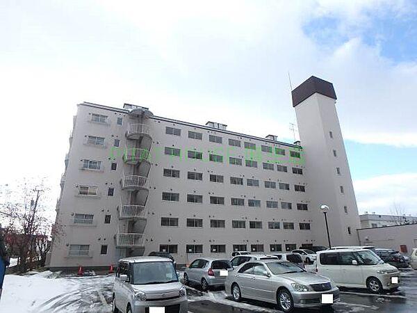 北海道札幌市東区北四十一条東4丁目