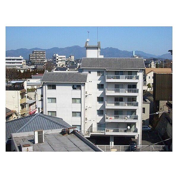 新着賃貸6:岡山県津山市山下の新着賃貸物件