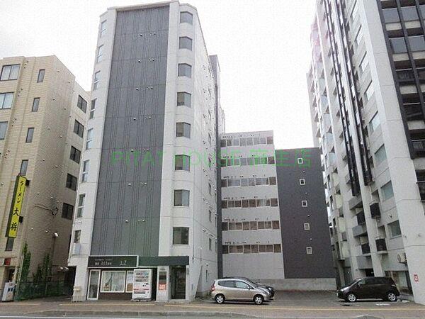 新着賃貸12:北海道札幌市北区北十八条西5丁目の新着賃貸物件