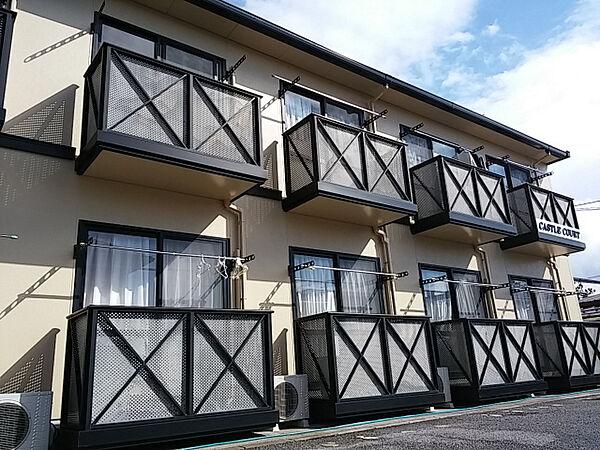 新着賃貸5:滋賀県彦根市城町2丁目の新着賃貸物件