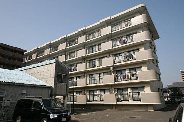 新着賃貸7:徳島県徳島市南佐古六番町の新着賃貸物件
