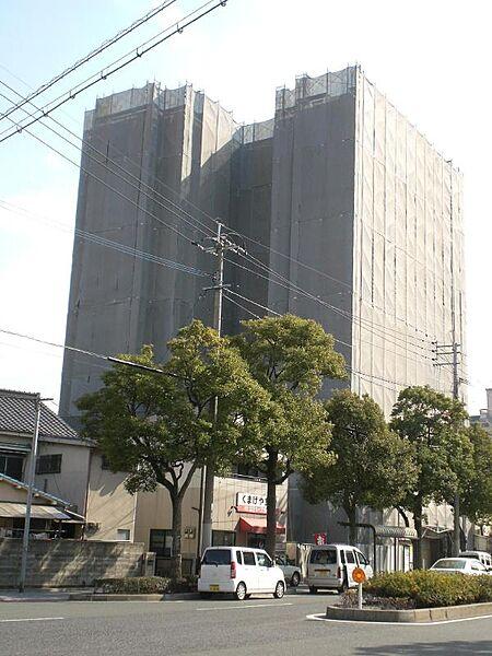 新着賃貸8:福岡県北九州市門司区東本町2丁目の新着賃貸物件