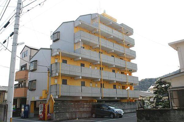 徳島県徳島市佐古一番町