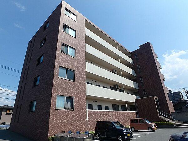 新着賃貸12:鳥取県米子市東福原7丁目の新着賃貸物件