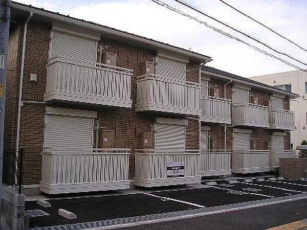 東京都八王子市兵衛2丁目