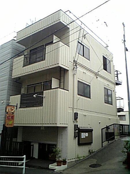 兵庫県神戸市中央区籠池通5丁目