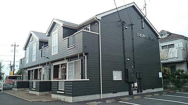 埼玉県蓮田市西新宿6丁目