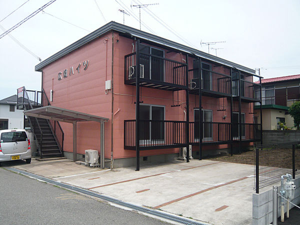 兵庫県加古川市平岡町新在家